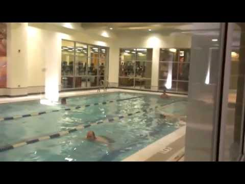 Checking Out La Fitness Pool Review T Mobile Htc One S Gradient Blue Phone On Vitel Wireless