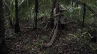 Born Survivor 3 - How to Kill a Snake