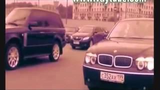 Шамкирская свадьба в Москве