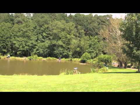 FURNACE MILL FISHERY, KIDDERMINSTER, WORCESTERSHIRE