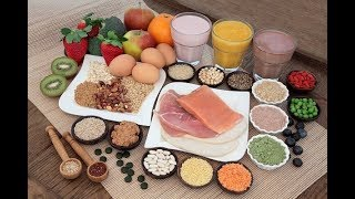 Nguyên tắc dinh dưỡng cần phải nắm để có sức khỏe tốt