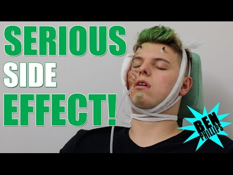 Clinical trial gone wrong! PRANK!