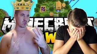 Minecraft SkyWars | Andi DEZBRACATUL CASTIGA | Ep #174