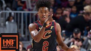 Houston Rockets vs Cleveland Cavaliers Full Game Highlights | 11.24.2018, NBA Season thumbnail