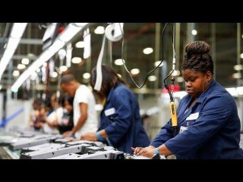 Can Trump's economic plan create 25M new jobs?