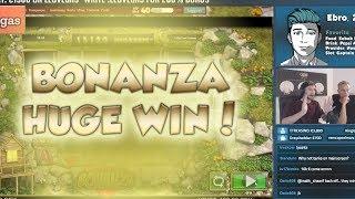 BIG WIN!!!! Bonanza big win - Casino - Bonus Round (Casino Slots)