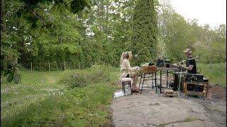 ionnalee; isolation in Ödeshög (live 2020)