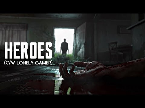 GMV || Heroes (c/w Lonely Gamer)