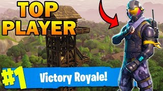 So many Fortnite Solo Wins I lost count... (Fortnite Battle Royale)