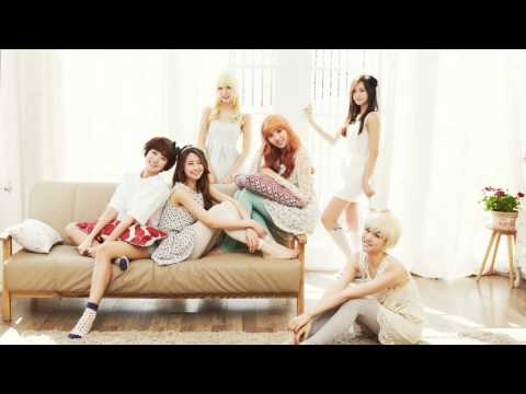 Hello Venus - Kiss Me [English subs + Romanization + Hangul] HD