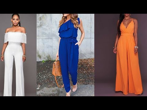 The Best Summer Jumpsuits