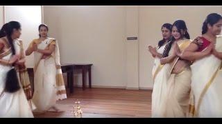 Download lagu Navel Show in Thiruvathirakali - HD