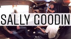 Sally Goodin - Tour Bus Sessions