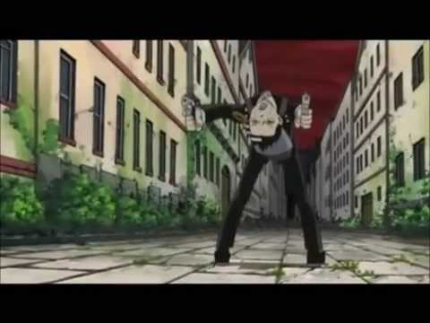 Soul Eater Death The Kid AMV - Animals
