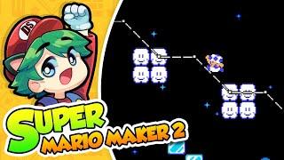 ¡La realidad ha caducado! - Super Mario Maker 2 (Online) DSimphony