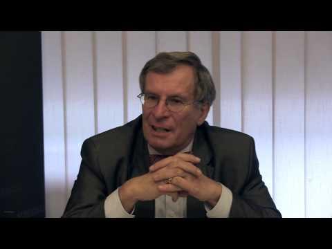 Stan wojenny w refleksji prawno-karnej - prof. Witold Kulesza (2)