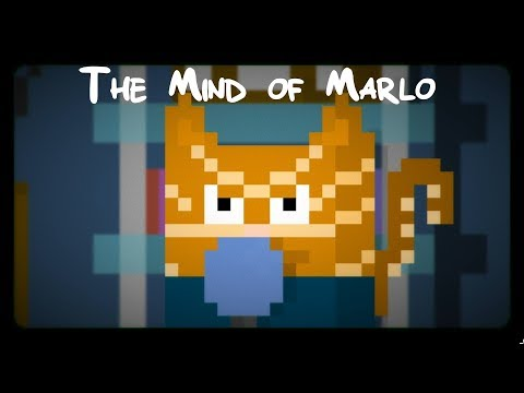 Mind of Marlo | Spontaneous Silly Heads