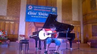 dạy guitar - piano - thanh nhạc -  ĐT 0975 308 222