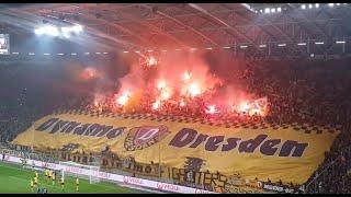 19.10.2018 SG Dynamo Dresden vs. FC Erzgebirge Aue