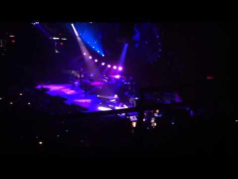Bob Seger- We've Got Tonight- DCU Center- 11/29/11