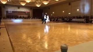 2018北海道インター プロラテン オナーダンス チャチャチャ