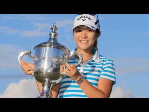 Lydia Ko's Favourite Piece Of Bling