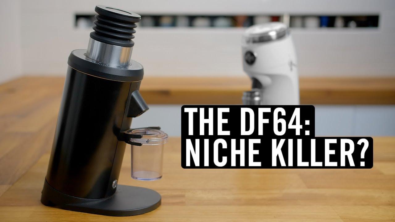 The DF64: Niche Killer?