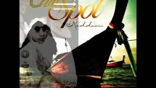 JLove   besos fríos chill spot riddim 2012