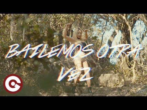 SAPIENZA FEAT. GARCIA PÀ - Bailemos Otra Vez (Official Lyric Video)