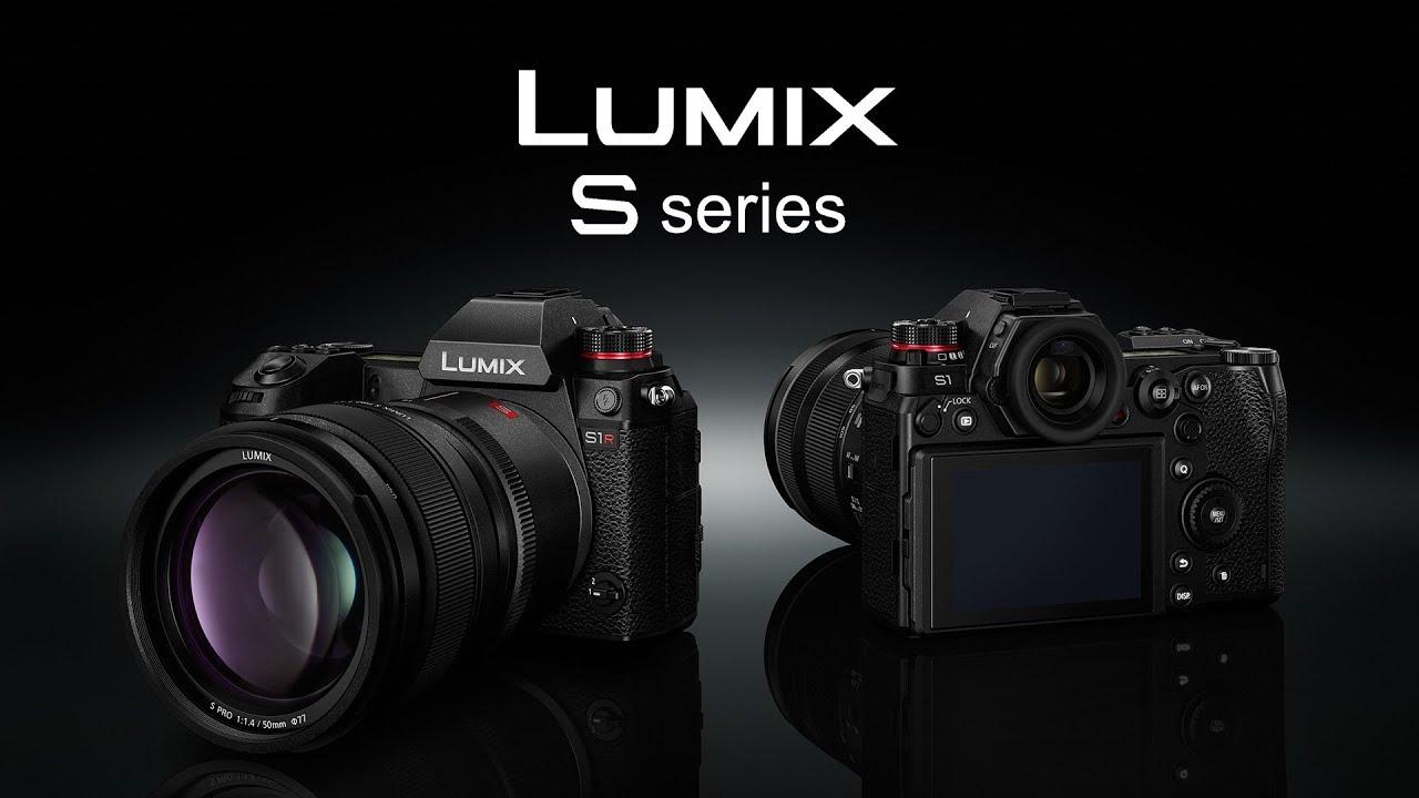 Panasonic Rilis Firmware Terbaru Untuk Lumix !