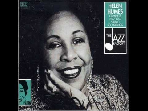 Helen Humes  I Was Doing Alright.wmv