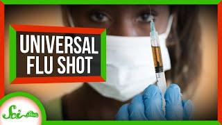 We're Closer to a Universal Flu Vaccine