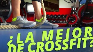 Under Armour Tribase Reign REVIEW: ¿la mejor para CrossFit?