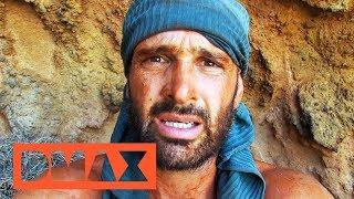 Auf der Suche nach Trinkwasser   Ed Stafford   DMAX Deutschland