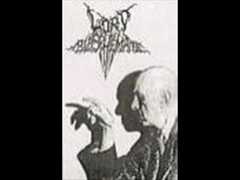 Lord Blasphemate - The Sun That Never Dies...