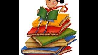 Обзор энциклопедических книг ребенка| DiGa3000