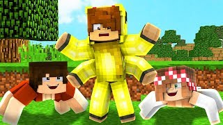 ISMETRG MUTANT ÖRÜMCEK OLDU! 😱 - Minecraft