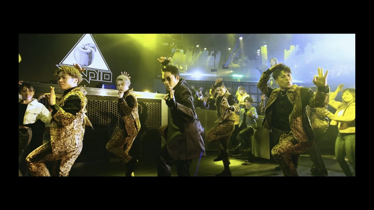 【MV】神様Disco / RADIO FISH