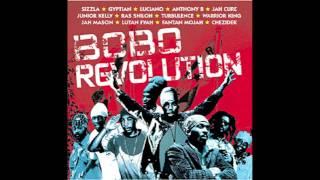 Africa Prepare - Sizzla [Bobo Revolution]