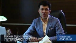 Hikmat Abdurahmanov - ЭКСПОРТ товаров и услуг(, 2016-04-15T17:58:39.000Z)