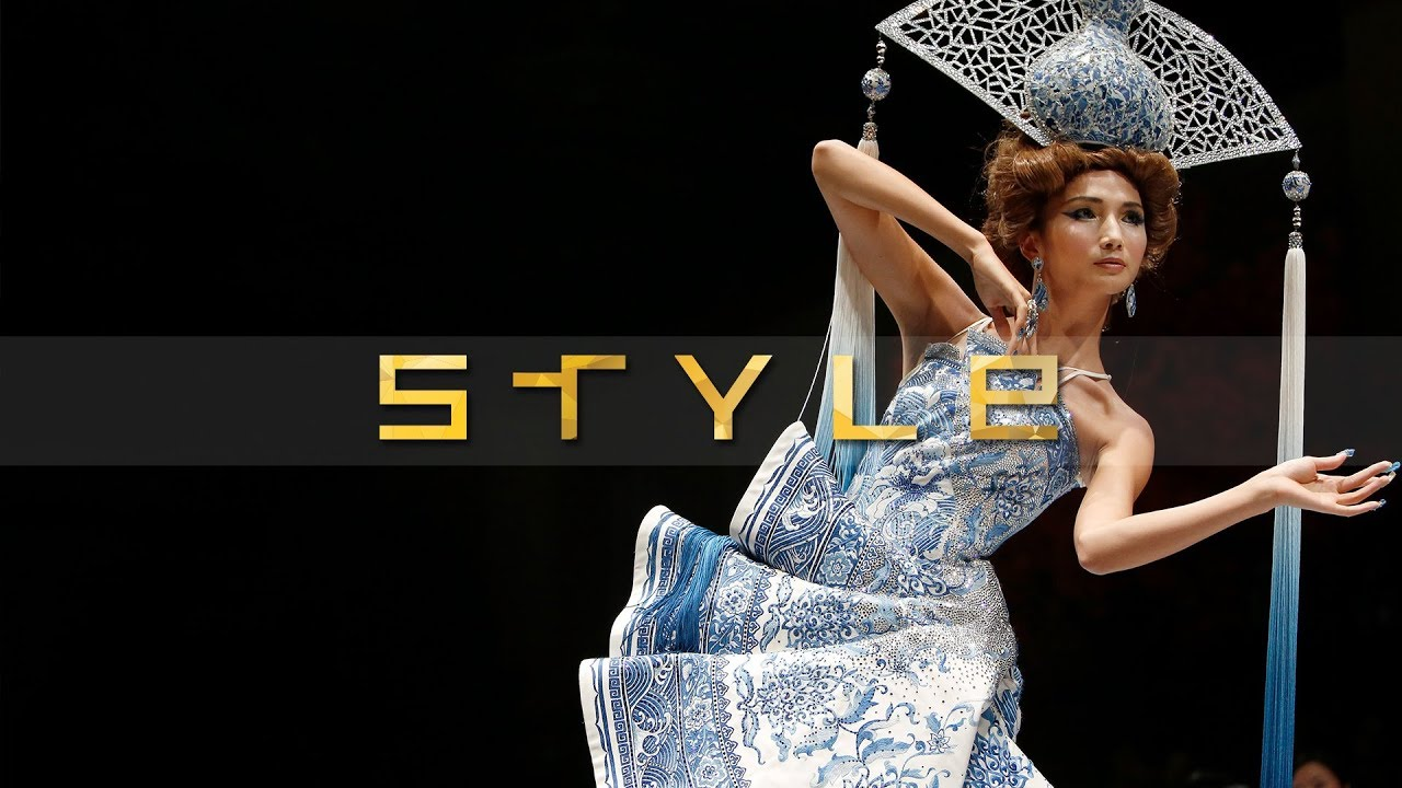 Top 12 Fashion Designers From The Past 115 Years Youtube