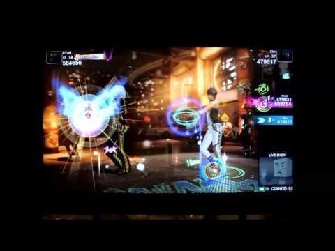 Medusa   Jolin Tsai Hard + Master Mode