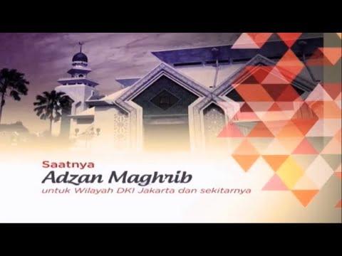 Adzan Maghrib TV0ne 2017 terbaru