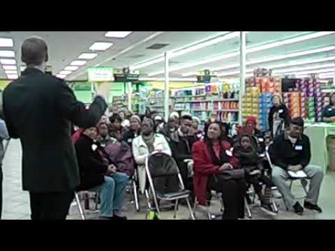 Simon's Supermarket Community Forum - resident questions and answers