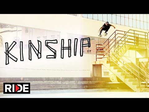 Kinship - Full Video on RIDE!