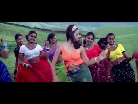 Yelo Yelo Video Song || Shivamani Telugu Movie || Nagarjuna, Rakshita