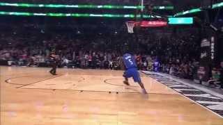 2015 NBA Concurso de Mates   Todos los Mates   HD
