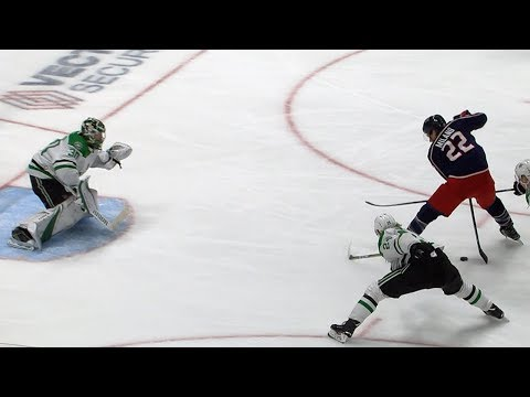 Woody Johnson - Sony Milano Scores Early Goal Of The Year Candidate