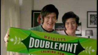 Doublemint Gum Thailand TVC - Jamming