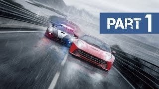 Need for Speed Rivals Gameplay Max Settings PC